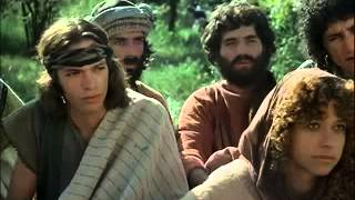 JESUS CHRIST FILM IN ATESO LANGUAGE