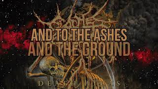 Cattle Decapitation - The Geocide ( Lyric Video )