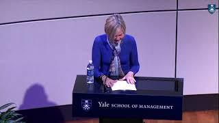 The Pioneers: Celebrating Women Leaders of Yale SOM
