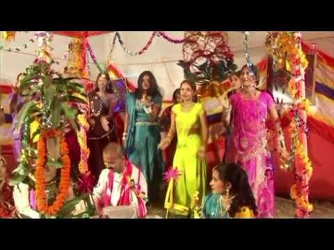 Logwa Det Kaahe Gaari- Gaari [ Bhojpuri Video Song ] Dulheen
