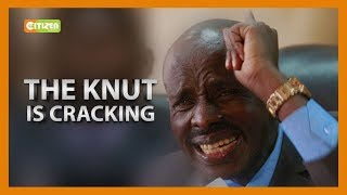Sossion: What is happening to KNUT is a test for labour movement in the country | NEWSNIGHT |