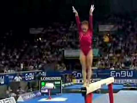 Stuttgart 2007 - Event Finals (Day Two) 2/6