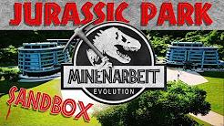 Jurassic World Evolution SANDBOX - Playlist Deutsch