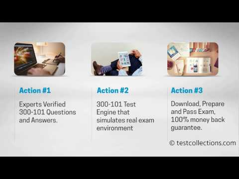 300-101 ROUTE v2 Exam Questions Implementing Cisco IP Routing