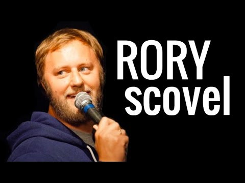 How Rory Scovel is Changing Stand-Up