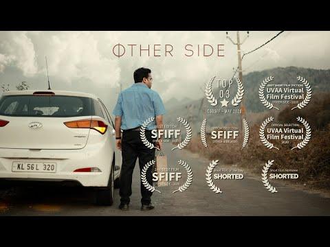 Other Side - A Thriller Short Film By Jobin Joseph