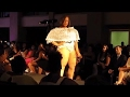 Fashion Weekend Plus Size 2017 | Big Size women's Ladies Show off Curves on the Catwalk