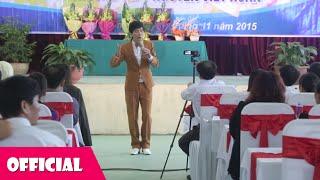 Lá Thư Đô Thị - Hồ Quang 8 [MV Full HD]