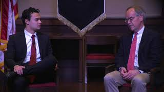 MBA Politics Society: Ben Frigon Interviews Congressman Jim Cooper