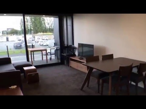 Apartments for Rent: Christchurch Apt U202/282 Madras St 2BR by Kyle Elmer
