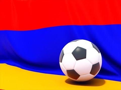 Сборная Армении по футболу всех времен. «Команда-мечта»