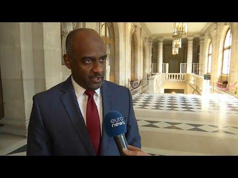 العسيرى في حديث ليورونيوز: الأزمة القطرية أصغر من أن ننقاشها مع واشنطن…  - نشر قبل 2 ساعة