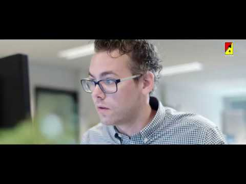 Working@ALTEN: technisch consultant Corné bij ALTEN Technology