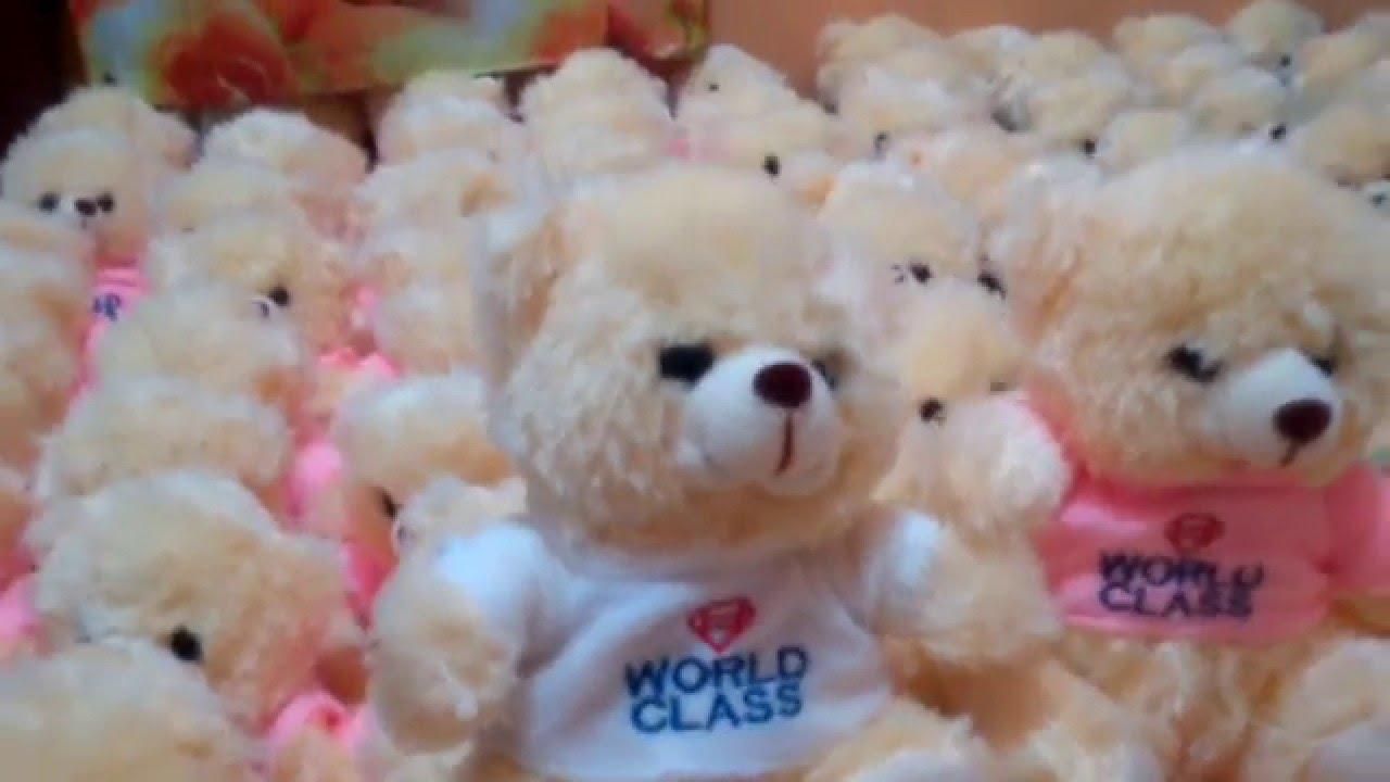 Pusat Penjualan Souvenir Boneka Teddy Bear Harga Grosir ... 014a29a687