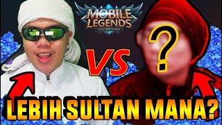 INI YANG KALIAN BILANG SULTAN? Hahahaha! - Mobile Legend Indonesia