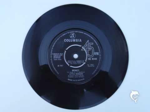 Little Richard - Money