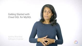Getting Started with Cloud SQL for MySQL