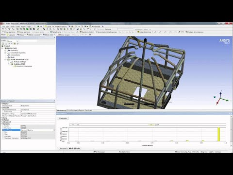 ANSYS Discovery SpaceClaim | Rand SIM