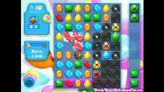 Candy Crush Soda Saga Level 221 No Boosters