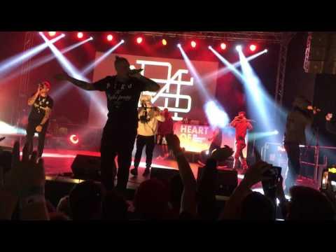 Pil C feat. Separ - VIDIM JAK ICH JEBE (Live in Brno)