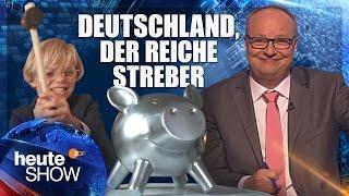 Deutschland ist nicht der Zahlmeister Europas. Sondern der Kredithai!