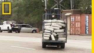 HAZMAT Weed Bust | National Geographic