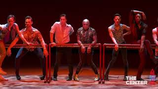 """Big Spender"""" - Broadway Backwards 2019"""