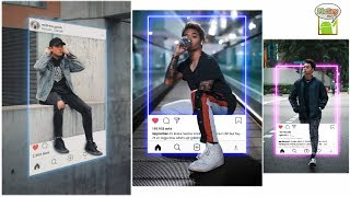 Tutorial edit foto Instagram / PicSay Pro tutorial