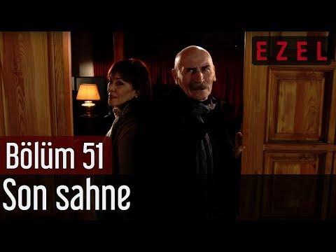 Ezel 51.Bölüm Son Sahne