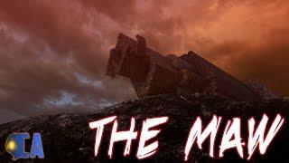 Halo 5 Custom Game - The Maw (Warthog Run)