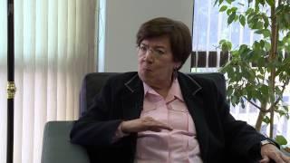La vacuna contra el VPH es segura: Nubia Muñoz