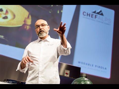 ChefAlps 2017 Eric Menchon