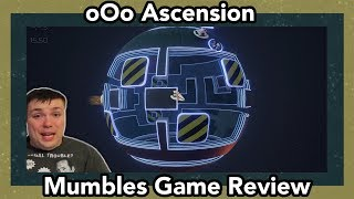 oOo: Ascension - Mumbles Game Review