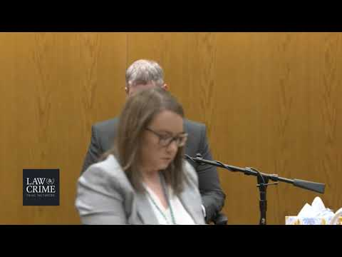 Michigan Forensic Analyst discusses role in reviewing JonBenet Ramsey ransom note, crime sceneиз YouTube · Длительность: 4 мин46 с