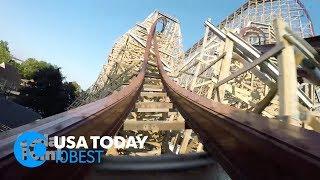 Steel Vengeance: Cedar Point coaster voted best in the U.S. | 10Best