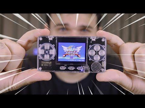 Um videogame de