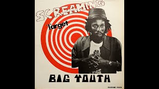 Big Youth - Screaming Target (Official Audio)