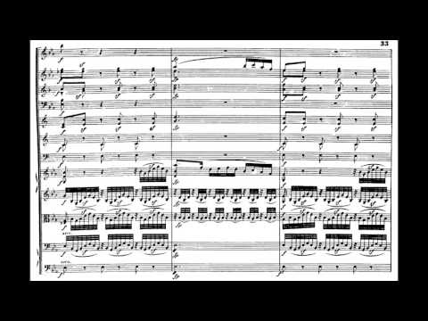 Beethoven: Symphony no. 4 in B flat major, op.60
