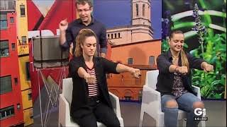 Eduard Juanola - Connexions (TV Girona)