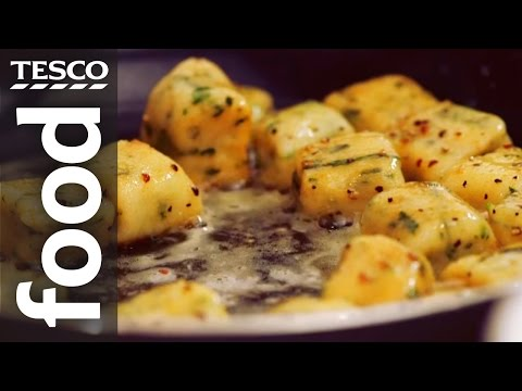 Three Quick and Easy Potato Recipes from SORTEDfood | Tesco Food