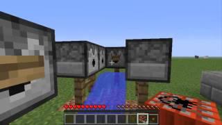 Minecraft Cztery najsilniejsze armaty z TNT