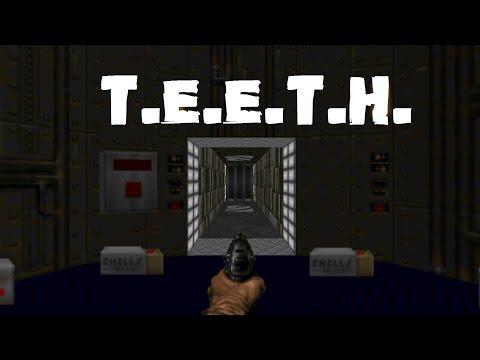 Master Levels for Doom II - T.E.E.T.H.  
