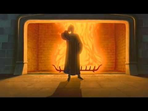 Hunchback Of Notre Dame Musical 3 Out There » Youtube to ...