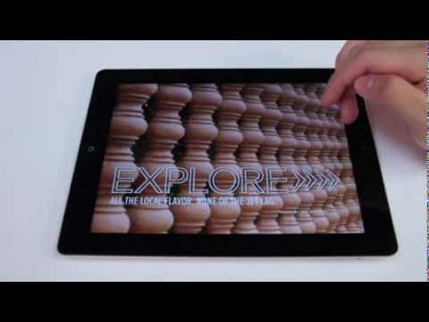 """""""World Next Door"""" Digital Tablet Magazine l Mag+"""