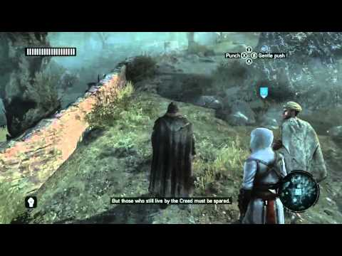 assassins creed revelations abbas death |