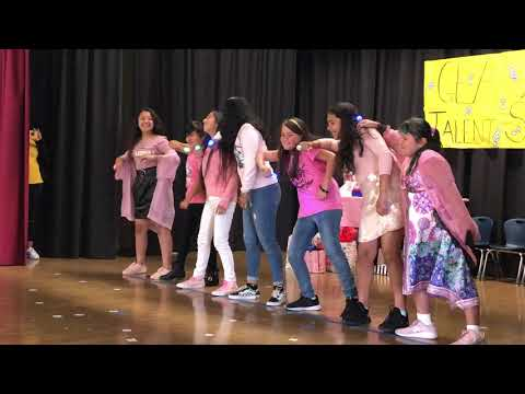 Global Education Academy 2 - 5th Grade Talent Show