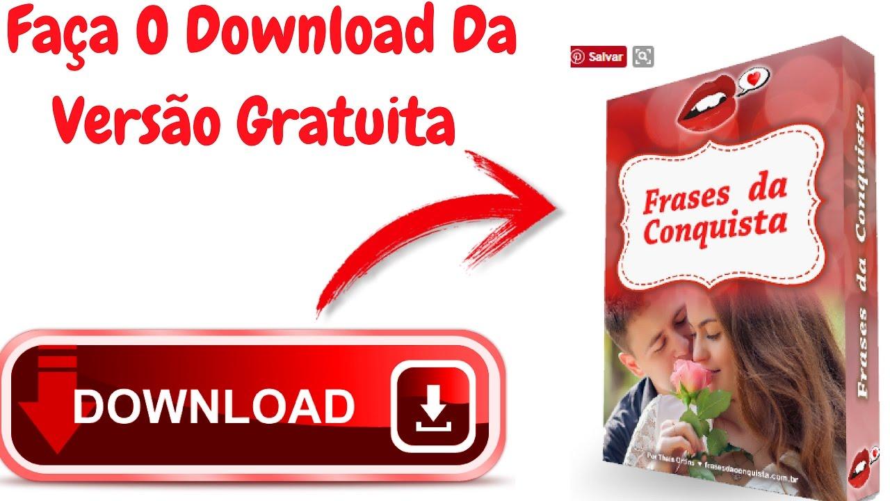 Livro Frases Da Conquista Pdf Download Gratuito De Alguns Capítulos