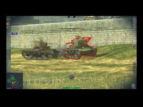 I broke down and got a Tank....