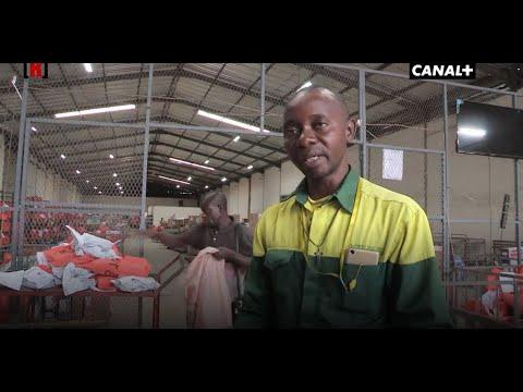 La Poste ivoirienne à l'heure du e-commerce