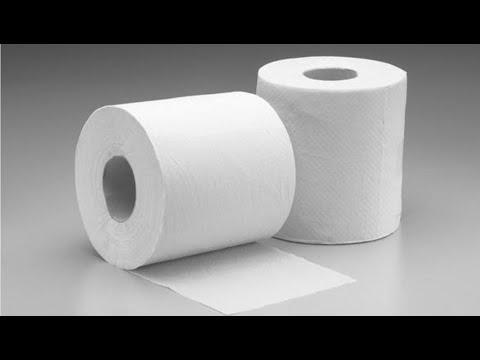 โรงงานผลิตกระดาษชำระ
